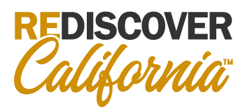 Let's Rediscover California!